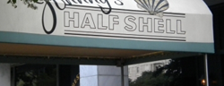 Johnny's Half Shell is one of 2013 DC Jazz Festival Venues.