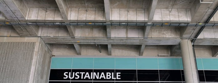 Sustainable Singapore Gallery is one of Singapore.