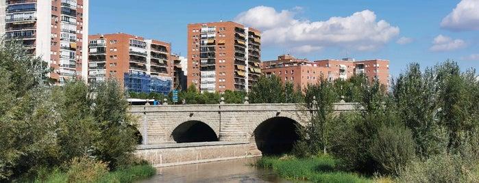 PUENTE SEGOVIA, S.L. is one of Los mejores lugares para hacer deporte en Madrid.