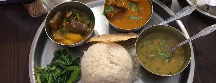 Lali Guras Restaurant is one of Locais curtidos por Kano.