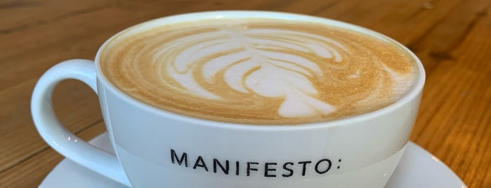 Manifesto is one of YTCN.