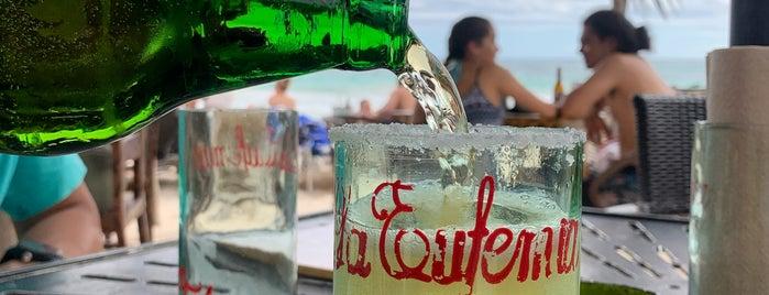 La Eufemia (nuevo) is one of Orte, die Spanish Rob gefallen.