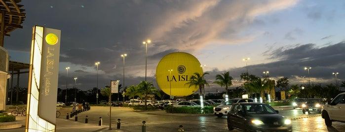 La Isla Mérida is one of สถานที่ที่ Enrique ถูกใจ.