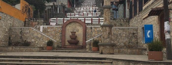 Cerrito de San Cristóbal is one of Alanさんのお気に入りスポット.