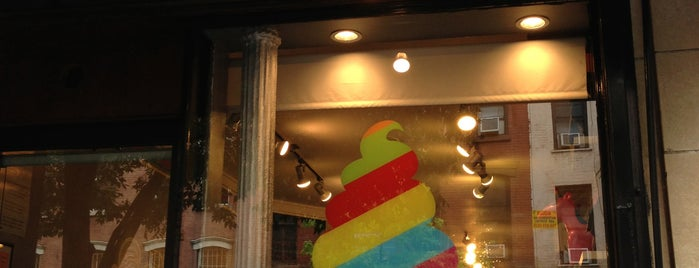 Big Gay Ice Cream Shop is one of NYC.