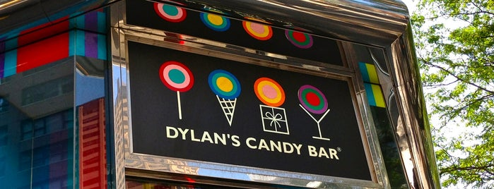 Dylan's Candy Bar is one of The Best of Midtown East.