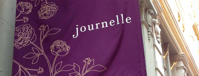 Journelle is one of Manhattan - Go Explore Your City.