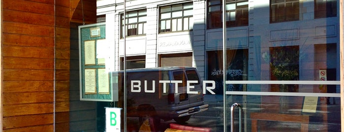 Butter Midtown is one of Lugares guardados de Dat.