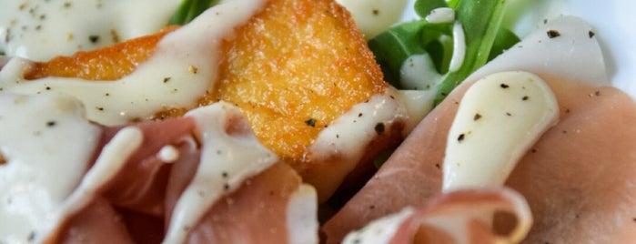Trattoria Cucina Povera is one of Lieux sauvegardés par Mateusz.