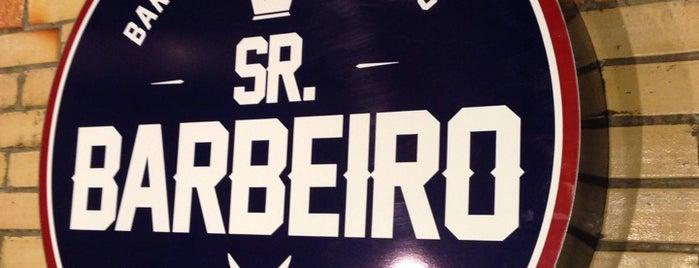 Sr.Barbeiro is one of Bar.