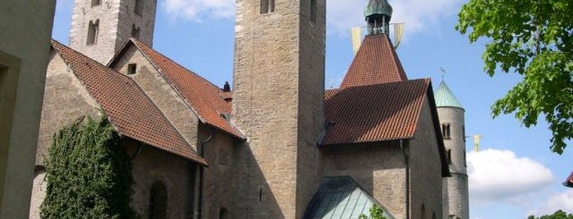 St. Bonifatius is one of Deutschland | Sehenswürdigkeiten & mehr.