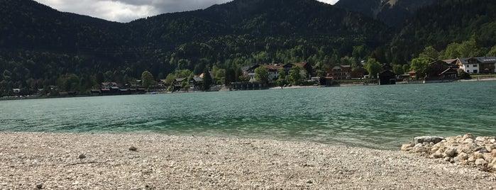 Walchensee is one of Deutschland | Sehenswürdigkeiten & mehr.