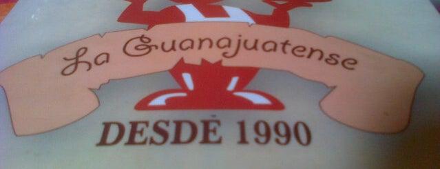 La Guanajuatense II is one of Addie : понравившиеся места.