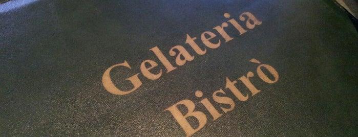 Bistrò is one of สถานที่ที่ Giorgio ถูกใจ.