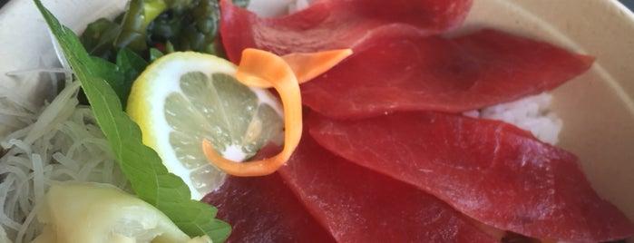 Blue Ribbon Sushi Bar is one of ✔️ ♥️ NY.
