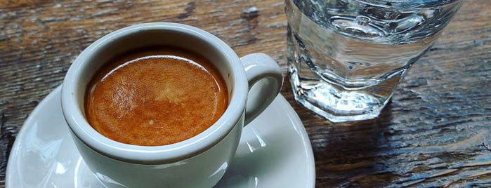 20 Top Coffee Shops in Chicago