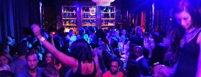 PH-D at Dream Downtown is one of NY_Night out.