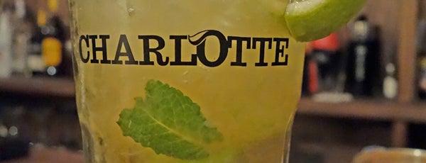 Charlotte is one of สถานที่ที่ Igor ถูกใจ.