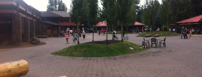 The Village at Sunriver is one of Vacation.