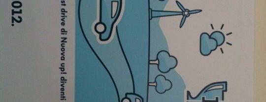 Think blue Challenge 2012 is one of Posti che sono piaciuti a Max.