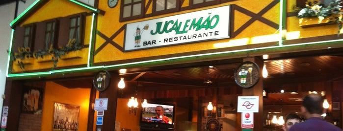 Jucalemão is one of Feitos, realizados, experimentados, done.