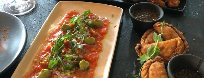 Sonora Grill is one of สถานที่ที่ Angeles ถูกใจ.