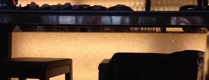 Brasserie Hülsmann is one of The List:Dusseldorf.