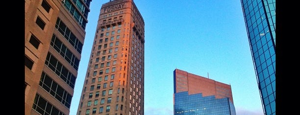 Foshay Tower Museum & Observation Deck is one of Twin Cities Kid Friendly.