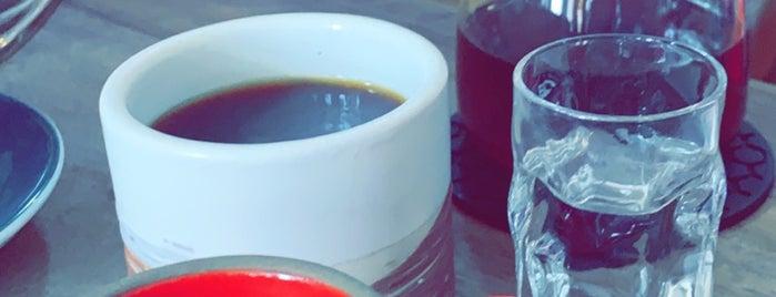 Sump Coffee is one of Tempat yang Disukai Mohrah.
