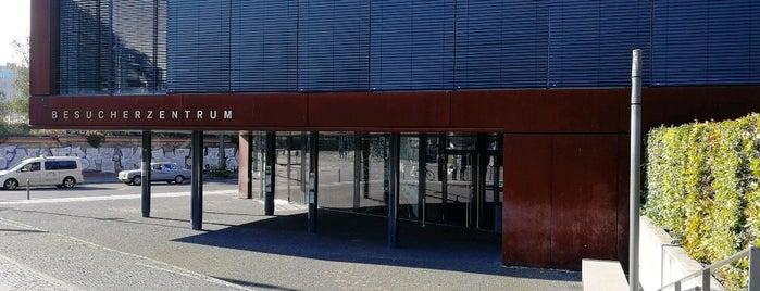Besucherzentrum | Visitor Center is one of Berlin.