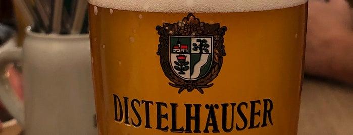 Distelhäuser Brauerei is one of Brauereien & Beer-Stores.