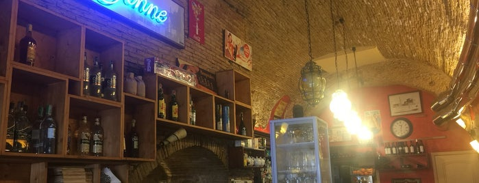 Café Yenne is one of Cagliari.