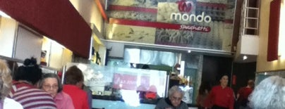 Mondo Spaghetti is one of Wifi en Buenos Aires.