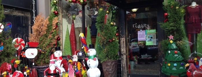 Festivity Boutique is one of Guide to Atlanta's best spots.