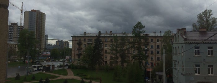 АО «Светлана-Электронприбор» is one of Posti che sono piaciuti a Николай.