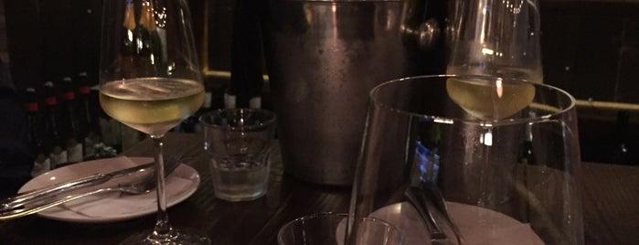호우 CAFE & BAR is one of Italian.