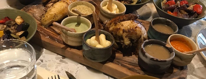 Cocotte is one of Favorite London (Notion).