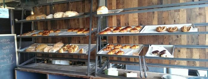 La Calavera Bakery is one of Bakeries & Bread.
