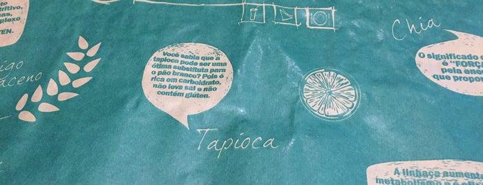 Baladinha Mix is one of สถานที่ที่ Marcello Pereira ถูกใจ.