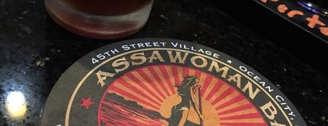 Assawoman Brewing Co is one of Breweries Visited.