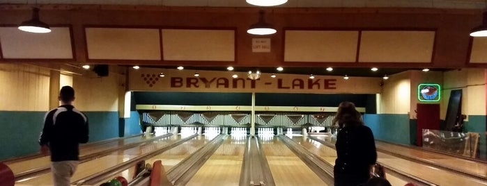 Bryant-Lake Bowl & Theater is one of Minnesota Niceness.
