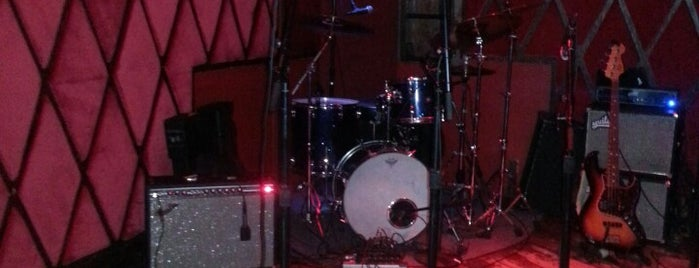 Rockwood Music Hall is one of Music Venues.