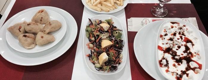 Nana Ev Yemekleri ve Kahvaltı Salonu is one of Xwarin.