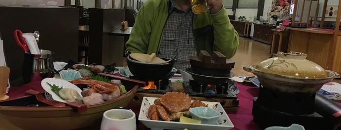 休暇村 陸中宮古 is one of Orte, die ジャック gefallen.