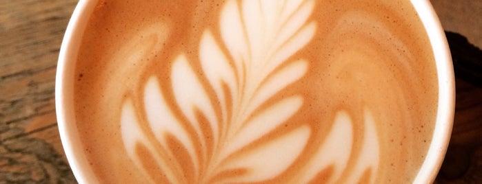 The Coffee Jar is one of Ruth : понравившиеся места.