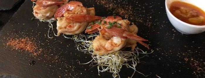 Onze Restaurant is one of Mallorca.