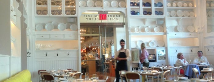 Caffe Storico is one of Manhattan, NY - Vol. 2.