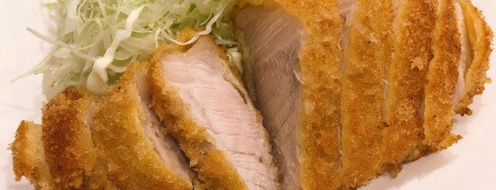 すぎ田 is one of Tokyo Casual Dining.