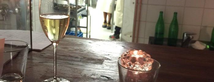 Workshop Delicatessen is one of Helsinki, nämä paikat testaukseen!.
