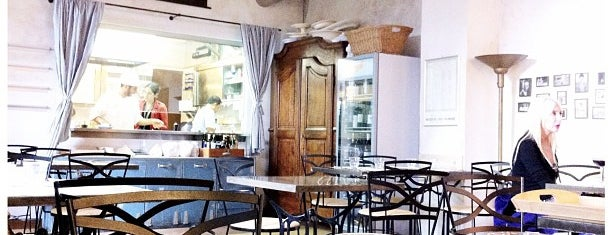 Gattò -  Robe &  Cucina is one of Milano.